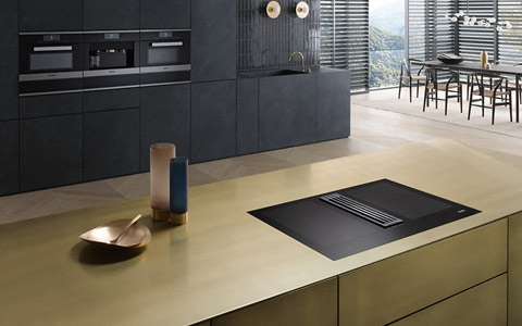 miele kitchen appliances stainless table suppliers