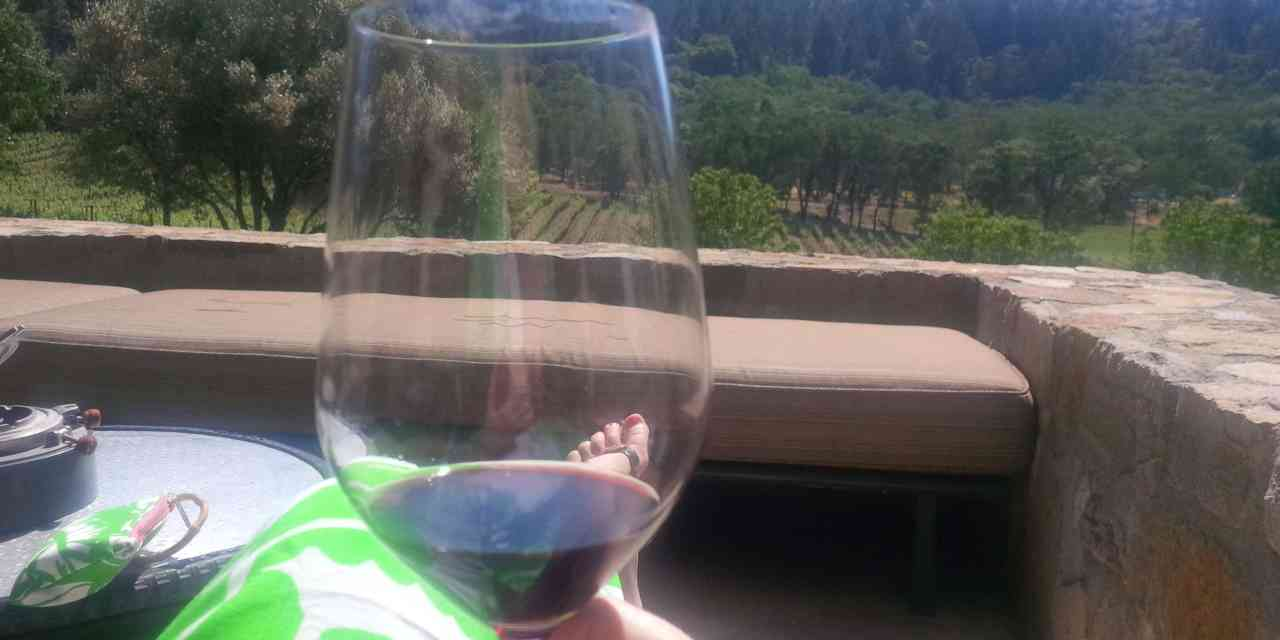 10 Wine Tasting Tips and Tricks for Napa Valley