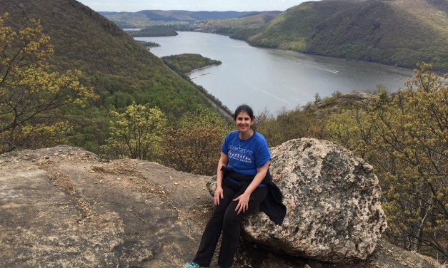 The Breakneck Ridge Trail Lives Up To Its Name