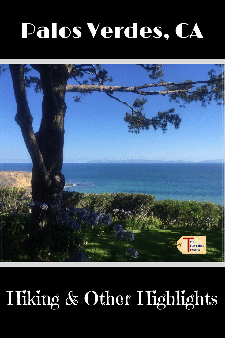 Wondering how to spend a day in Palos Verdes, California? We went hiking, saw the glass church, & visited a resort. #california #glasschurch #palosverdes #losangeles | Palos Verdes CA | Palos Verdes Chapel | Palos Verdes Hike | Glass Church California | Glass Chapel California | California Palos Verdes | Palos Verdes Abalone Cove | Palos Verdes Beach | Palos Verdes Glass Chapel | Palos Verdes hiking | Palos Verdes Los Angeles | Palos Verdes terranea | Palos Verdes tide pools