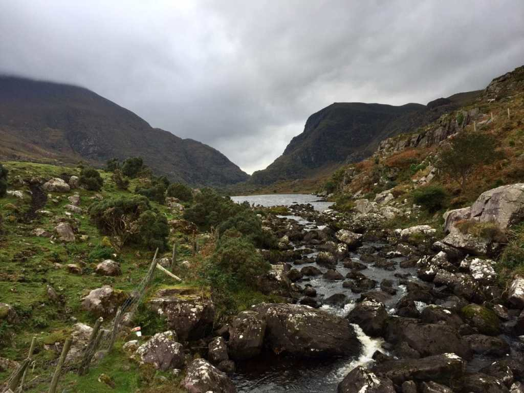 """I would love to go back and do some hiking in the Gap of Dunloe. - """"Why You Must Do the Ring of Kerry at Least Once in Your Lifetime"""" - Two Traveling Texans"""