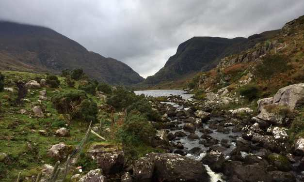 Why You Must Do the Ring of Kerry at Least Once in Your Lifetime