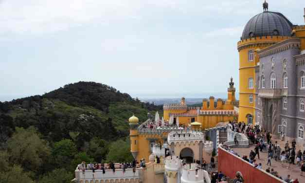 Plan Your Own Sintra Tour