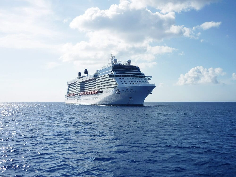 Cruise ships need to be more environmentally friendly. - Pros and Cons of Cruising - Two Traveling texans