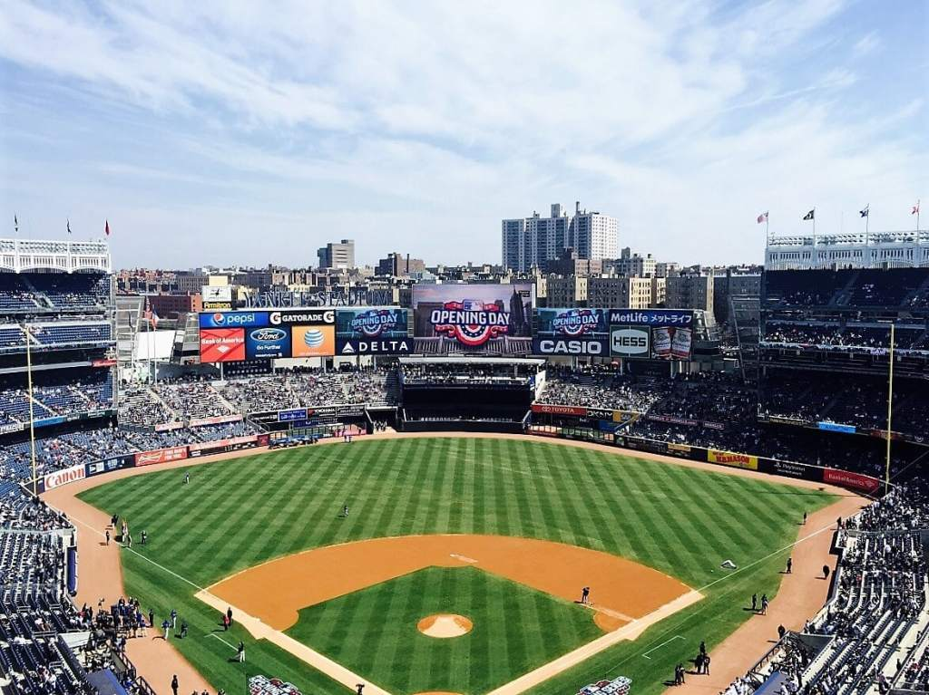 Tours of Yankee Stadium in the Bronx are also included with your NY Pass. - - Is the NY Pass Worth It? - Two Traveling Texans