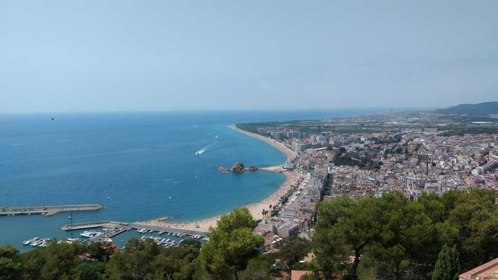 Blanes has something for everyone. - Day Trips From Barcelona
