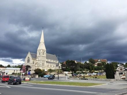 Church of St Lukes