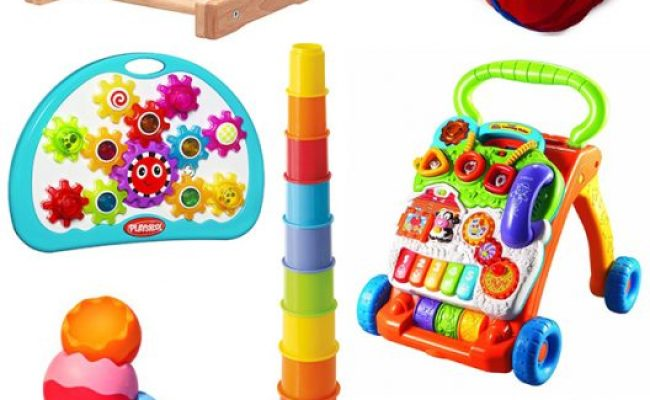 Top Toys For A One Year Old Two Twenty One