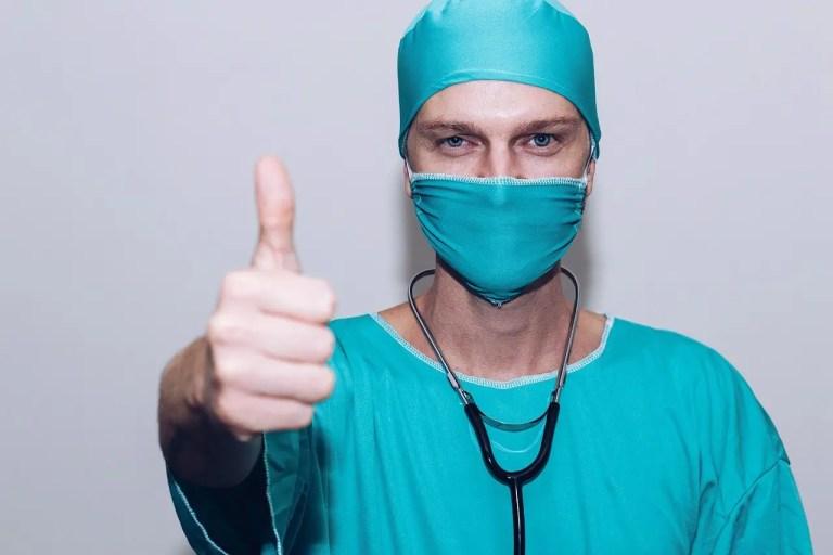 Doctor Covid-19
