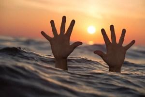 Great Lakes Drowning