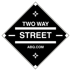 Two Way Street News