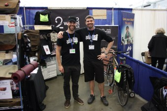 Vancouver Bike Show