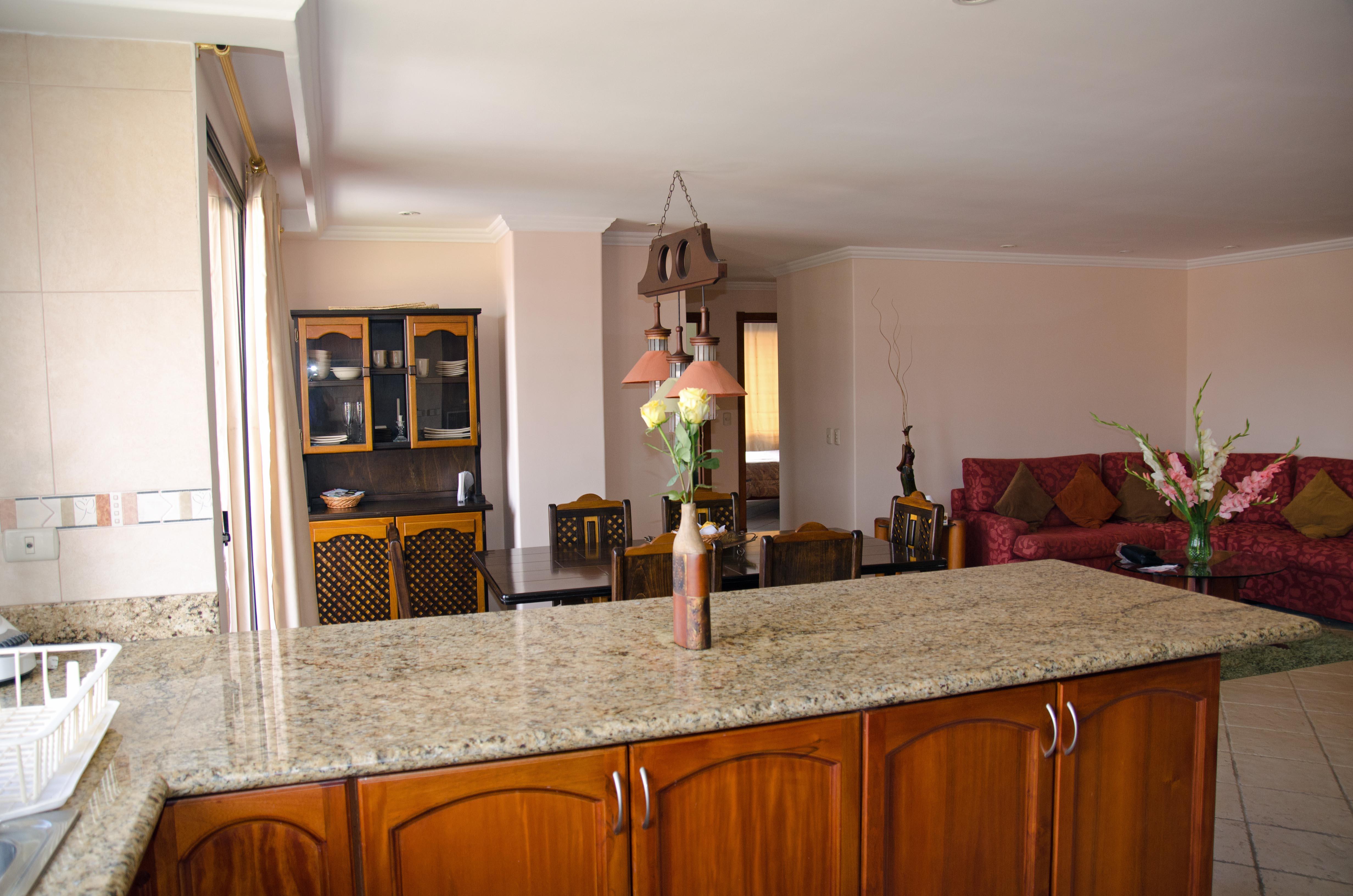 Cuenca Apartments  Two Who Trek