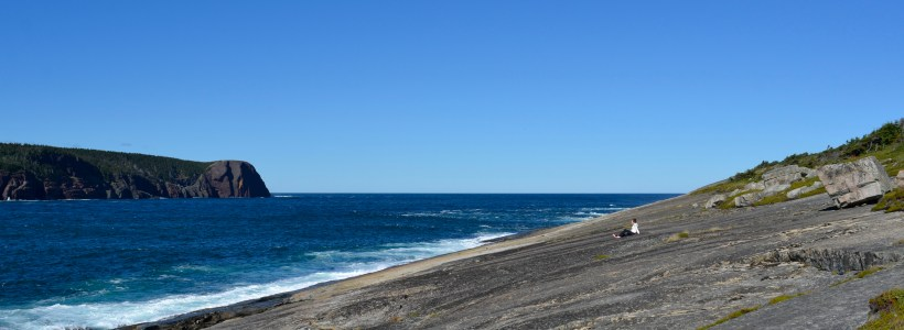 East Coast Trail: Father Troy's Trail