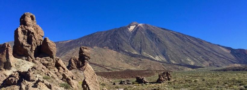 Island Spotlight: Tenerife