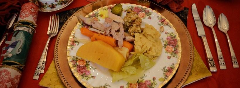 Newfoundland and Labrador Comfort Foods