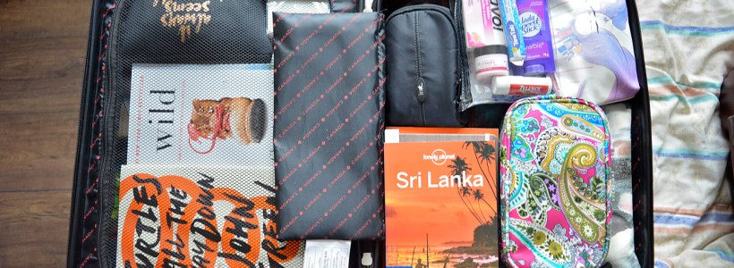 Packing Tips for Traveling for Extended Periods