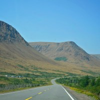 Exploring Newfoundland's West Coast: Trout River and the Tablelands