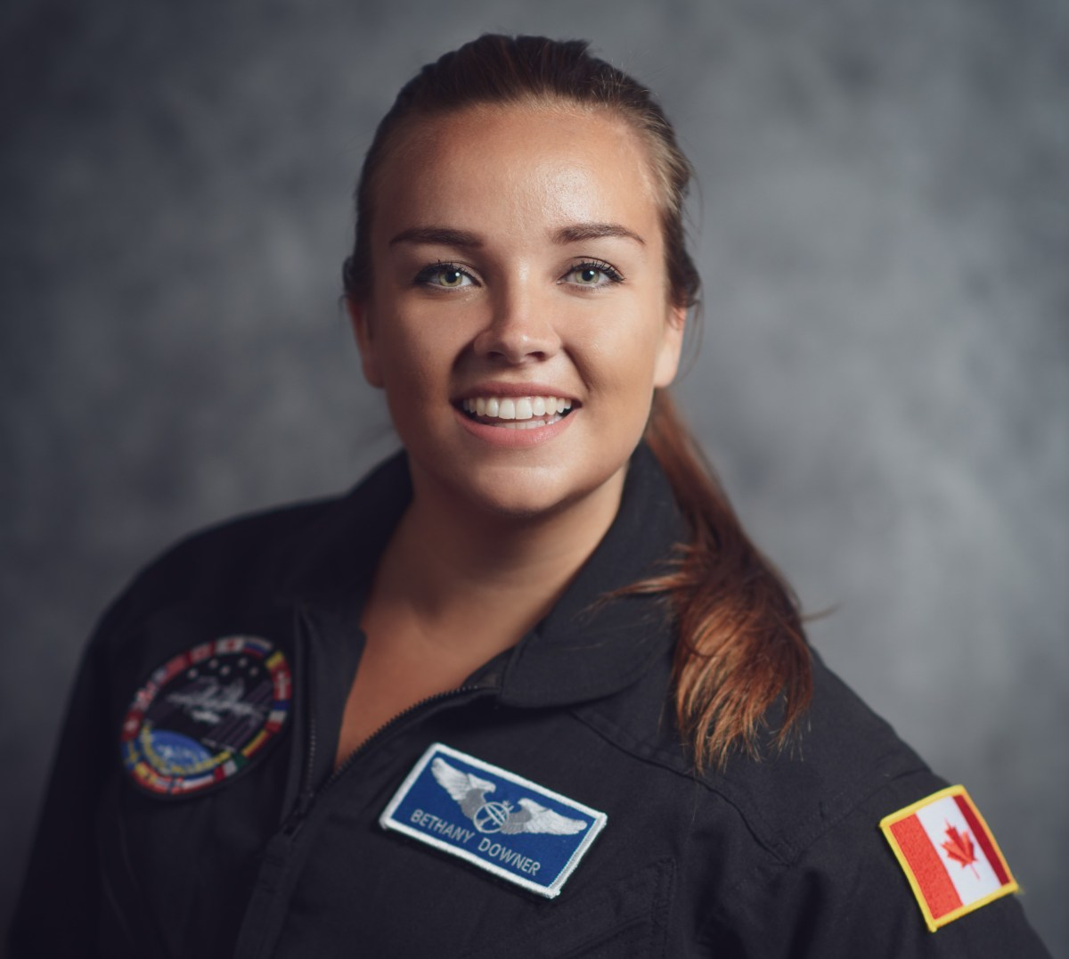 An Astronomical Interview with Trailblazer Bethany Downer