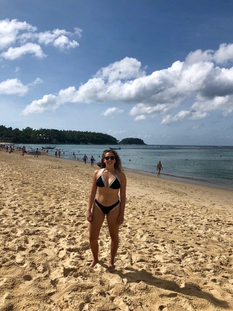 Sunny Days in Phuket
