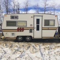 Vintage Camper Diaries: Introduction