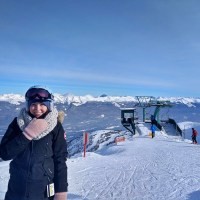 Adventures in the Rocky Mountains: Skiing at Marmot Basin