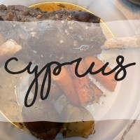 Country Challenge: Cyprus