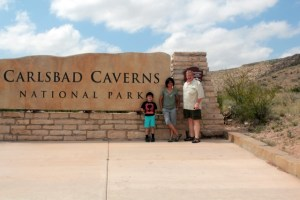 Parks Hopping in the Southwest Itinerary - Carlsbad Cavern