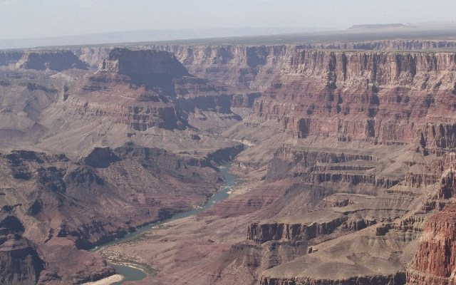 Parks Hopping In The Southwest Itinerary - Grand Canyon NP