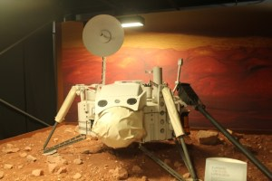 Colorado One Week Unplanned Trip: Space Foundation at Colorado Springs.