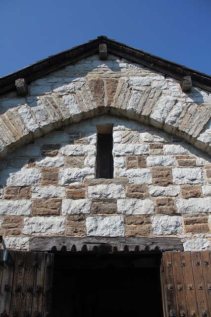 Longhorn Cavern - roof - Burnet, TX - Two Worlds Treasures