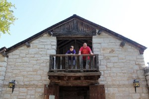 Longhorn Cavern - rapunzel - Burnet, TX - Two Worlds Treasures