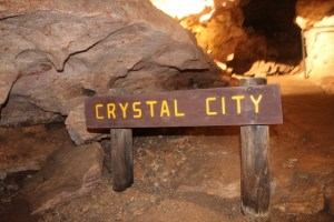 Longhorn Cavern - Crystal City - Burnet, TX - Two Worlds Treasures