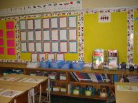 Creating Classroom Environments: Starting the Year with ...