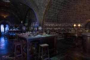 Potions classroom!