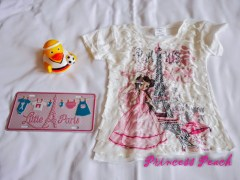 法國孕婦蜜月游紀念品