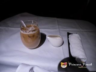 ANA Espresso freddo illy