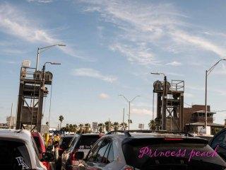 ferry to Corpus Christi