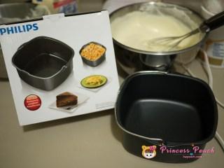 Philips 氣炸鍋烤模