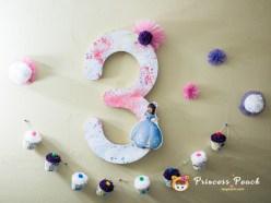 3Y Birthday Party