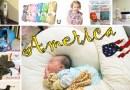 [美國育兒] 0-1Y 美國必買之寶寶好物分享