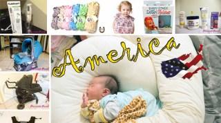 美國必買之寶寶好物分享
