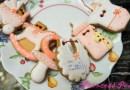 台灣: 茉莉收涎啦~!! (Candy Wedding)
