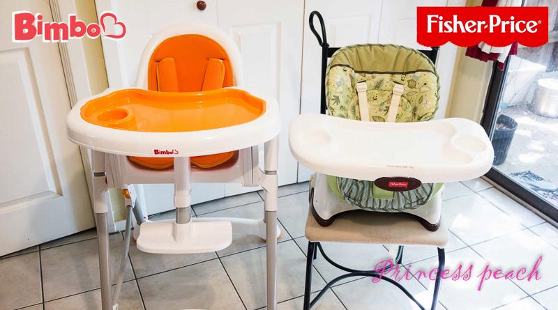 寶寶兒童餐椅