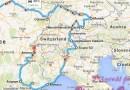 孕婦法國蜜月自助遊_序. 行程規劃 (Europe Babymoon Roadtrip_Prologue. Itinerary)