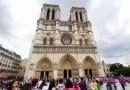 法國: 小妖精看世界 – 巴黎聖母院 (Cathedrale Notre Dame de Paris, France)