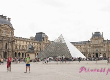 羅浮宮 Musee du Louvre