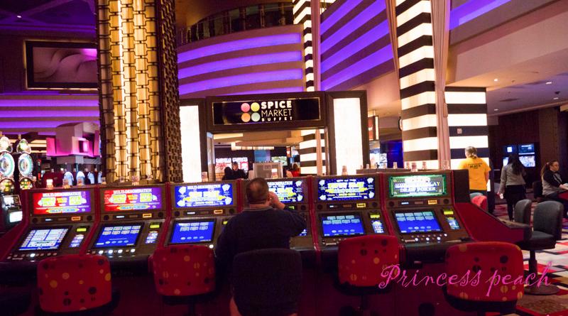美國: Las Vegas, NV_導覽篇