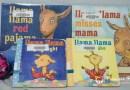 [英文繪本] 2Y 娃的書櫃 – 愛撒嬌的小羊駝之 Llama Llama 繪本 (文末附上化解分離焦慮的上學書單)~!!