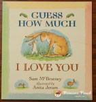 Gurss How Much I Love You 猜猜我有多愛你